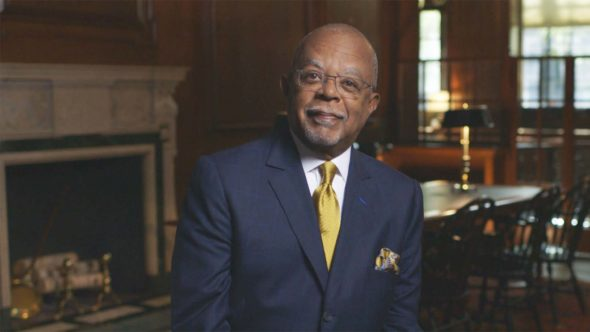Finding Your Roots TV show on PBS: (canceled or renewed?)