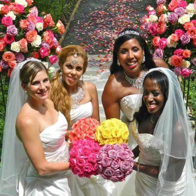 Four Weddings TV show on TLC: season 10 (canceled or renewed?)