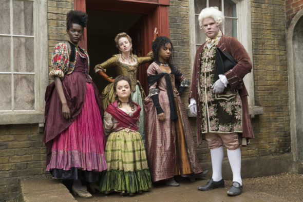 Harlots on Hulu: Cancelled or Season 3? (Release Date) - canceled TV