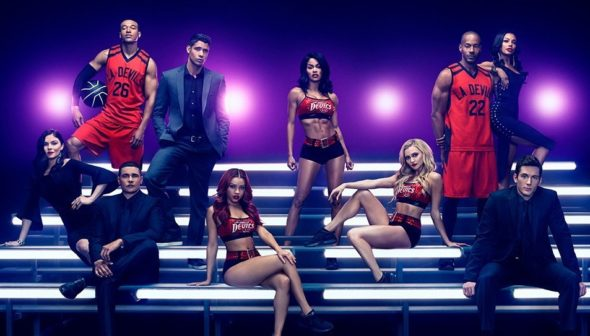 Hit the Floor TV show on BET: season 4 viewer votes episode ratings (canceled or renewed for season 5?)