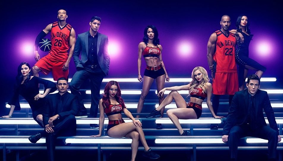Hit The Floor Tv Show On Bet Season Four Viewer Votes Canceled