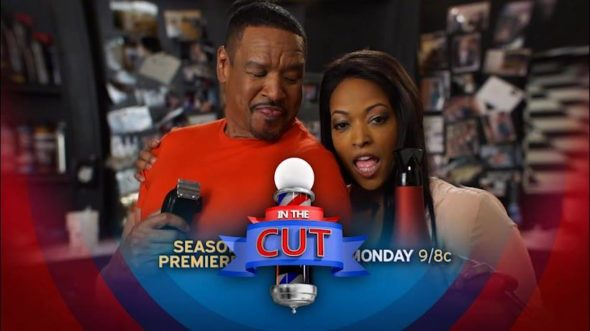 In the Cut TV show on Bounce: canceled or season 5? (release date); Vulture Watch