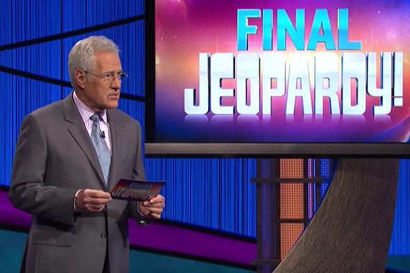 Jeopardy TV show: (canceled or renewed?)