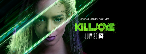 Killjoys TV show on Syfy: season 4 ratings (canceled or renewed season 5?)