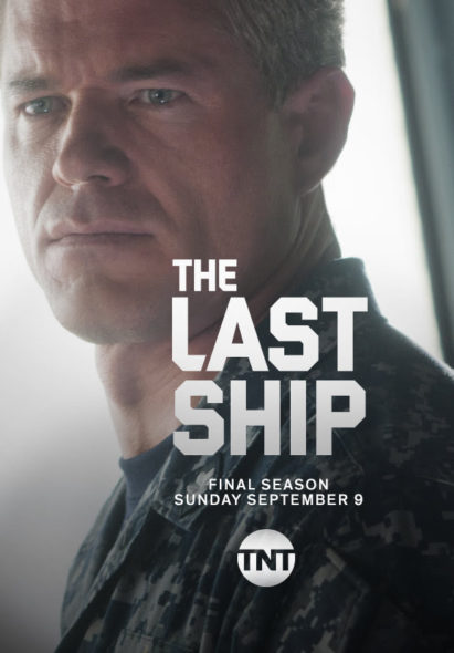 The Last Ship TV show on TNT: season five