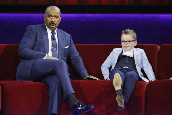 Little Big Shots TV Show: canceled or renewed?