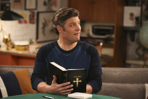 Living Biblically TV Show: canceled or renewed?
