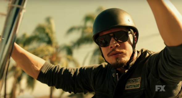 Mayans MC TV show on FX: (canceled or renewed?)