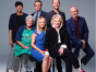 Murphy Brown TV show on CBS: (canceled or renewed?)