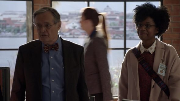 'NCIS': Diona Reasonover Promoted To Series Regular For Season 16
