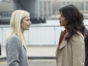Quantico TV Show on ABC: canceled or renewed?