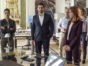 Ransom TV show on CBS: season three renewal