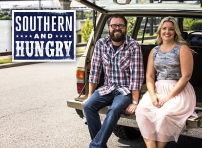 Southern and Hungry TV show on Cooking Channel: (canceled or renewed?)