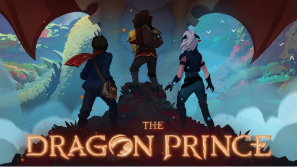 The Dragon Prince TV show on Netflix: (canceled or renewed?)