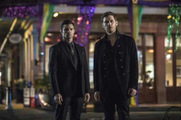 Wednesday TV Ratings: <em>The Originals, World of Dance, Big Brother, MasterChef, Shark Tank</em>