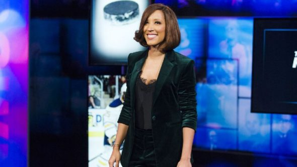 The Rundown with Robin Thede TV show cancelled on BET
