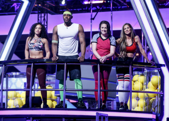 TKO: Total Knock Out TV Show on CBS: canceled or season 2? (release date); Vulture Watch