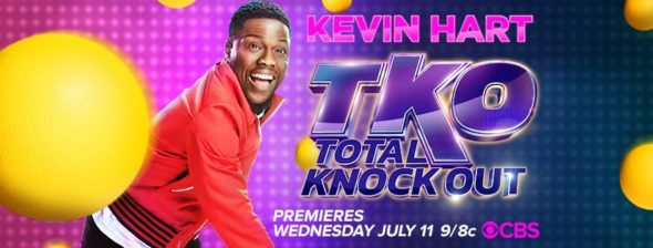 TKO: Total Knock Out TV Show on CBS: season 1 ratings (canceled or renewed season 2?)