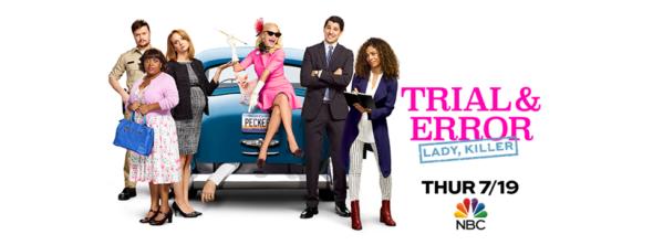Trial & Error TV show on NBC: season 2 ratings (canceled or renewed season 3?)