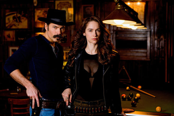Wynonna Earp TV show on Syfy: canceled or season 4? (release date); Vulture Watch