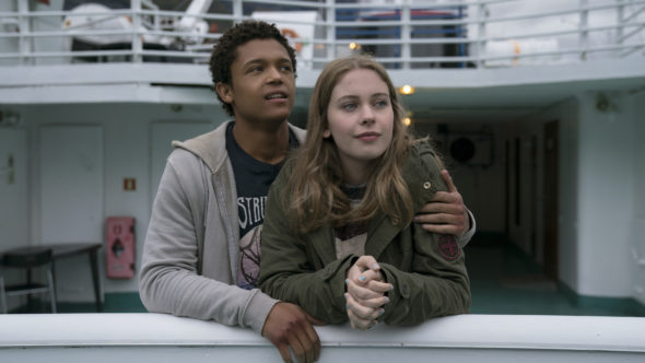 The Innocents TV show on Netflix: canceled or season 2? (release date); Vulture Watch