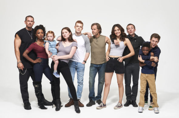 Shameless TV show on Showtime: season 9 viewer votes episode ratings (cancel or renew season 10?)