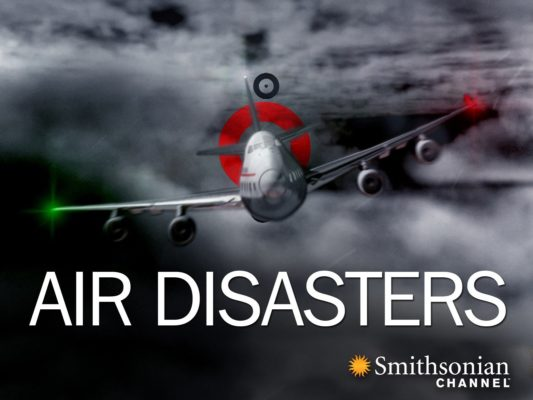 Air Disasters TV show on Smithsonian Channel: (canceled or renewed?)