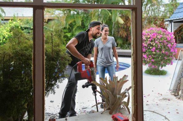 Aloha Builds TV show on DIY: (canceled or renewed?)