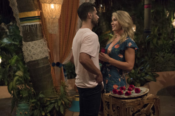 Bachelor in Paradise TV Show on ABC: canceled or renewed?