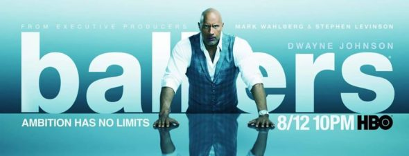 Ballers TV show on HBO: season 4 ratings (canceled or renewed season 5?)