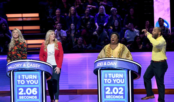 Beat Shazam TV Show: canceled or renewed?