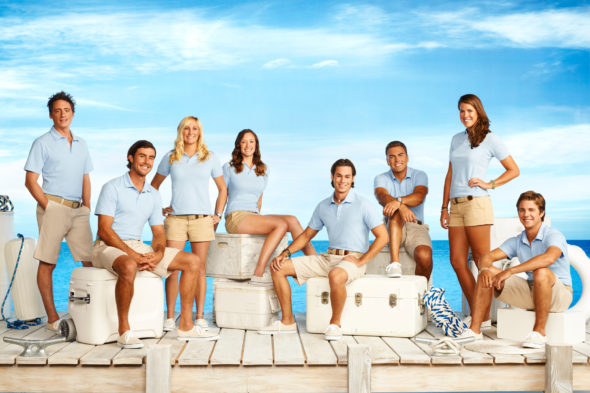Below Deck TV show on Bravo: (canceled or renewed?)