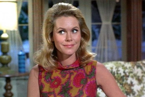 Bewitched TV show being rebooted by ABC Studios