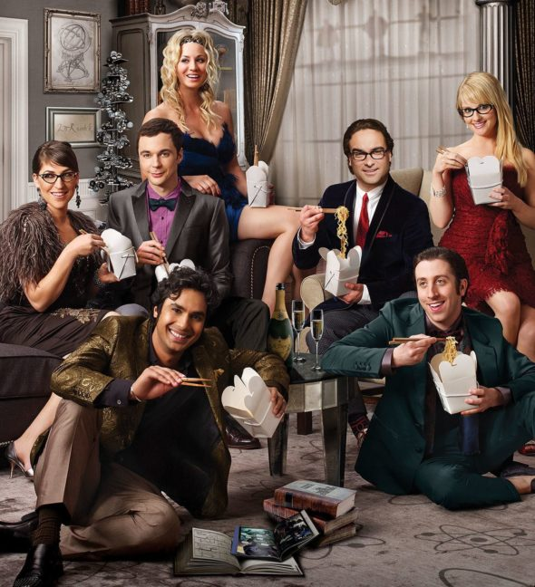 The Big Bang Theory Ending In 2019 No Season 13 For Cbs Comedy
