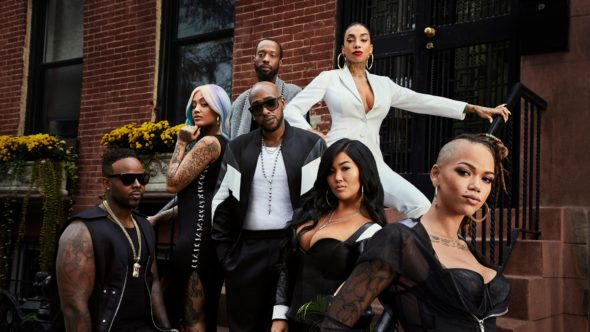 Black Ink Crew TV show on VH1: (canceled or renewed?)