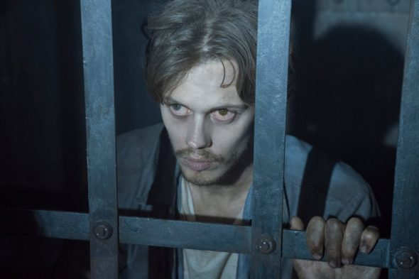 Castle Rock TV show on Hulu renewed for season two