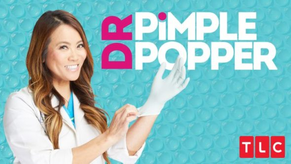 Dr. Pimple Popper TV show on TLC renewed for season two