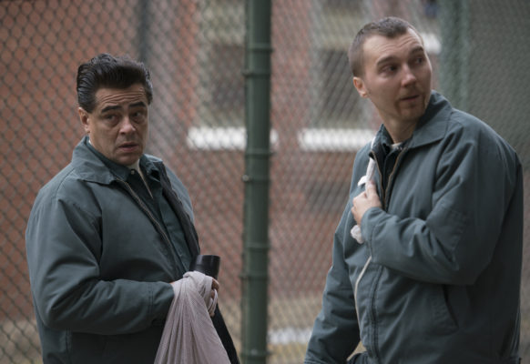 Escape at Dannemora TV show on Showtime (canceled or renewed?)
