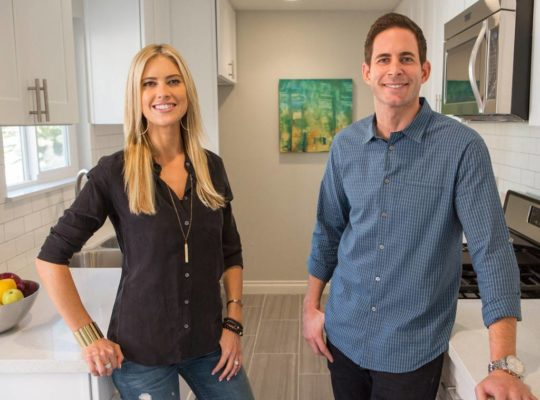 Flip or Flop TV show on HGTV: season 8 renewal