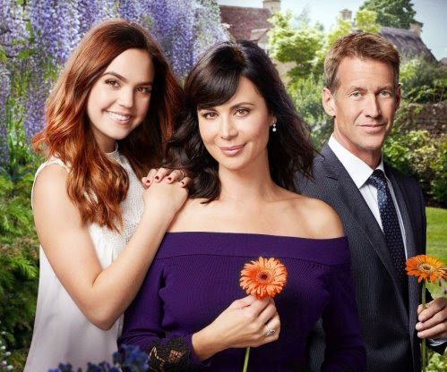Good Witch: Hallmark Teases Two Hour Halloween Movie - canceled TV shows - TV Series Finale