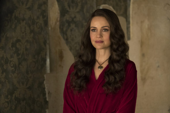 The Haunting of Hill House TV show on Netflix: (canceled or renewed?)