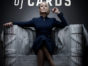 House of Cards TV show on Netflix: season 6 (final season)