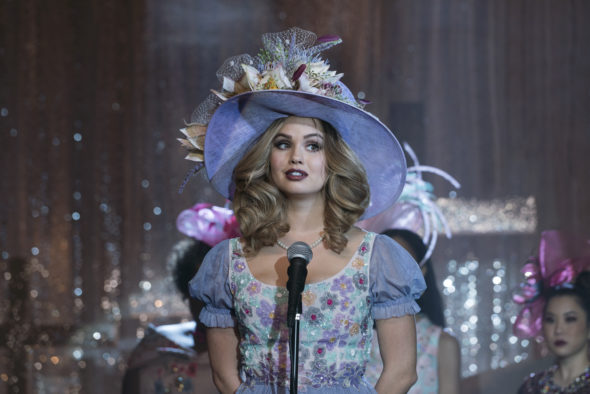 Insatiable TV show on Netflix: canceled or renewed for another season?