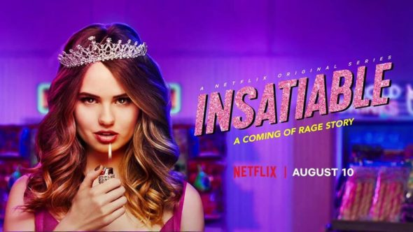 Image result for insatiable cast brick