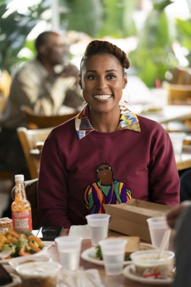 Insecure TV show on HBO: season 3 viewer votes episode ratings (cancel or renew season 4?)