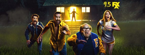 It's Always Sunny in Philadelphia TV show on FXX: season 13 ratings (canceled or renewed season 14?)