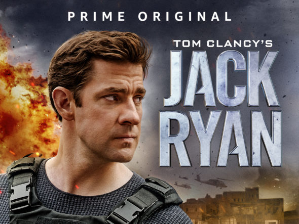 Tom Clancy's Jack Ryan TV show on Amazon: canceled or renewed for another season?