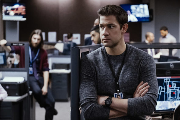 Tom Clancy's Jack Ryan TV show on Amazon: canceled or season 2? (release date); Vulture Watch