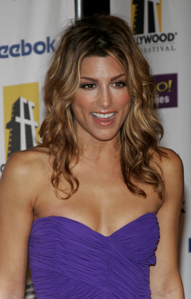 The Boys: Jennifer Esposito (NCIS) Joins Amazon Superhero ... Jennifer Esposito