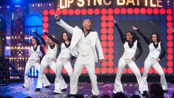 Lip Sync Battle TV show on Paramount season 5 renewal